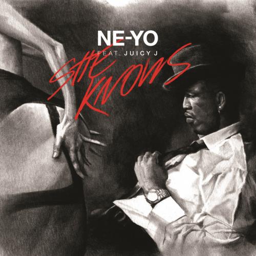 Ne-Yo-She-Knows