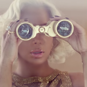 "Nowy teledysk: Tamar Braxton feat. Future ""Let Me Know"""