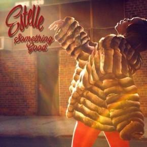 "Nowy teledysk: Estelle ""Something Good"""