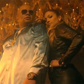 """Nowy teledysk: Fat Joe feat. Jennifer Lopez """"Stressin'"""""""