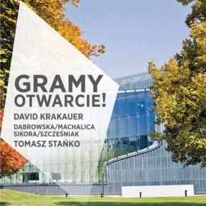 Tomasz Stańko wystąpi na otwarciu Muzeum Historii Żydów Polskich POLIN
