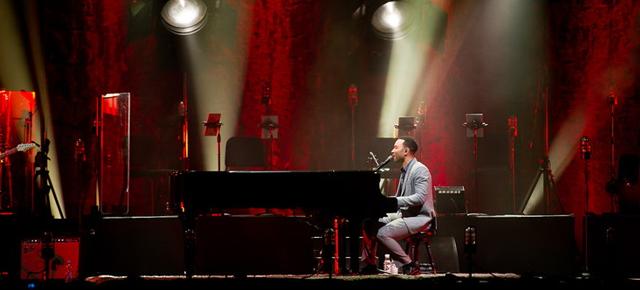 Relacja: 10 powodów, dlaczego Jan po koncercie w Warszawie stał się Legendą
