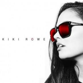 Nowy album: Kiki Rowe Kiki Rowe