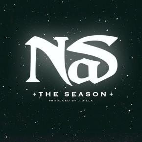 """Nowy utwór: Nas """"Season"""""""