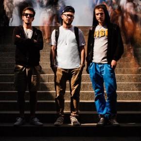 Night Marks Electric Trio zagrają w Poznaniu