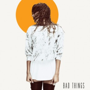 "Nowy utwór: Snoh Aalegra feat. Common ""Bad Things"""