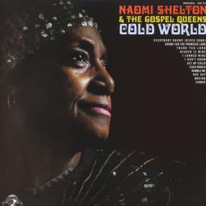Recenzja: Naomi Shelton & The Gospel Queens Cold World