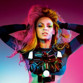 Dwa nowe utwory od Beyoncé