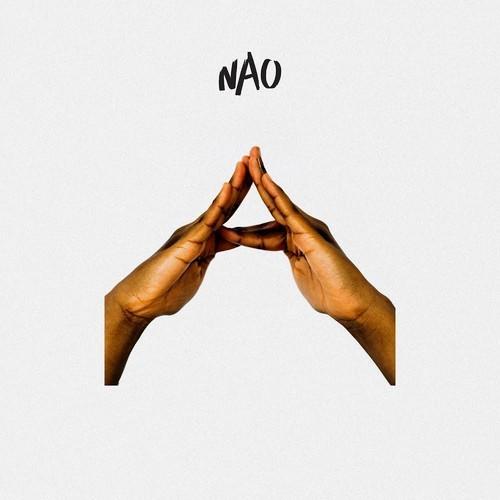 Nao-SoGood-EP