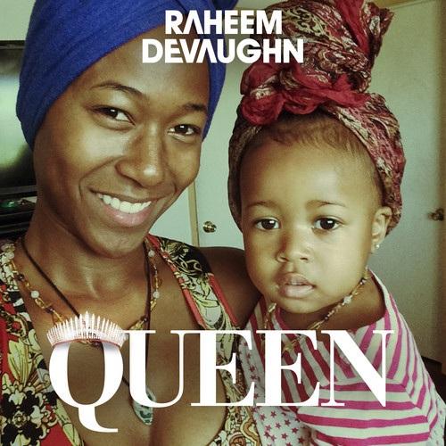 Raheem-DeVaughn-Queen