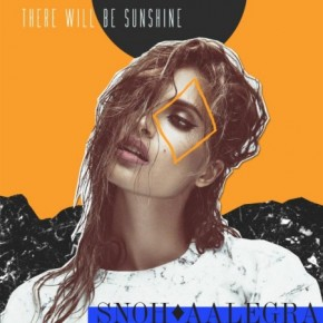 Nowe EP: Snoh Aalegra There Will Be Sunshine