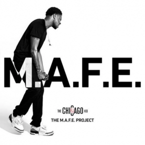 Nowy mixtape: BJ The Chicago Kid The M.A.F.E. Project