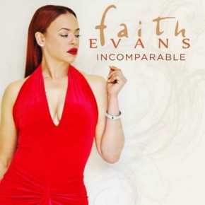 """Nowy utwór: Faith Evans """"Fragile"""""""
