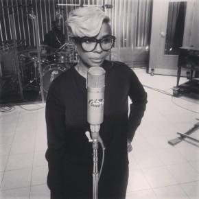 """Mary J. Blige i kolejne wykonanie """"Therapy"""""""
