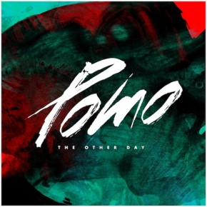 Nowe EP: Pomo The Other Day