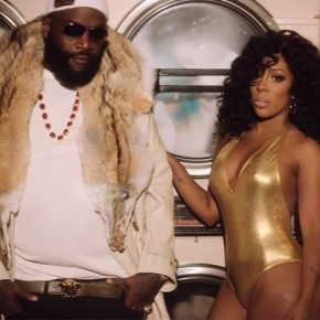 "Nowy teledysk: Rick Ross feat. K. Michelle ""If They Knew"""