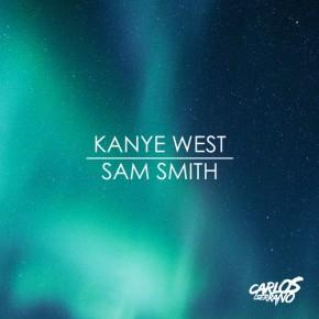 "Nowy utwór: Kanye West vs. Sam Smith ""Tell Me I'm The Only One"" (Carlos Serrano Mix)"