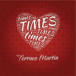 Nowy album: Terrace Martin Times