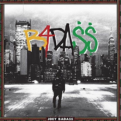 B4DA$$album