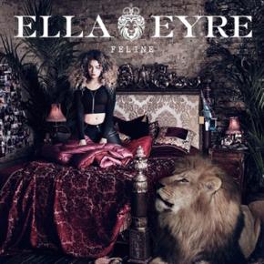 Debiutancki album Elli Eyre w drodze