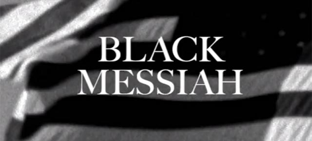 Tracklista, okładka i odsłuch Black Messiah D'Angelo — dziś premiera!