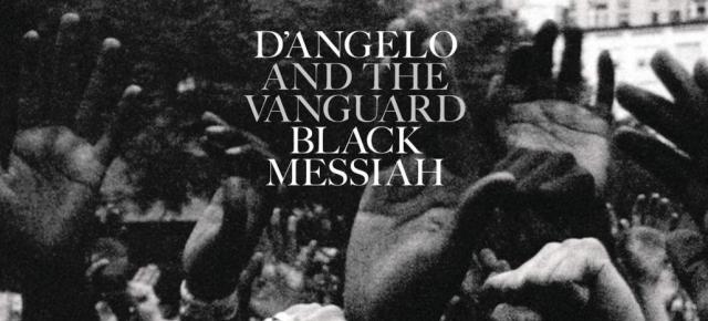 Recenzja: D'Angelo and the Vanguard Black Messiah