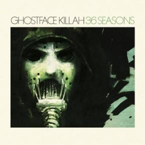 Recenzja: Ghostface Killah 36 Seasons