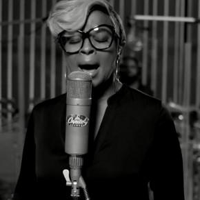 Mary J. Blige na żywo w ramach 1 Mic 1 Take