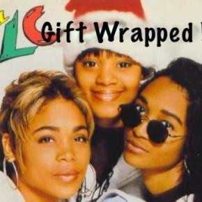 """Nowy utwór: TLC """"Gift Wrapped Kiss"""""""