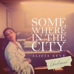 """Nowy utwór: Alicia Keys """"Somewhere In The City"""""""