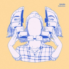"Nowy utwór: Shura ""Indecision"" + ""Indecision (Jungle Remix)"""