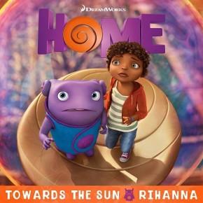 """Nowy utwór: Rihanna """"Towards The Sun"""""""