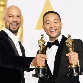 Oscar dla Johna Legenda i Commona