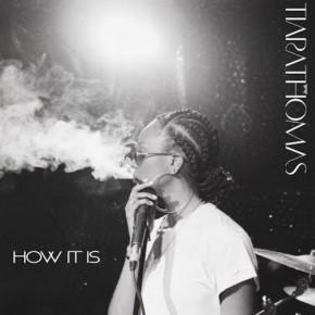 """Nowy utwór: Tiara Thomas """"How It Is"""""""