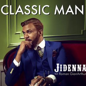 """Nowy teledysk: Jidenna """"Classic Man"""""""