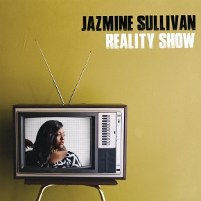 Recenzja: Jazmine Sullivan Reality Show