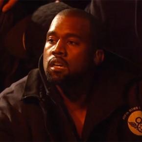 Kanye West zaprezentował nowy numer