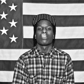 A$AP Rocky na Open'erze!