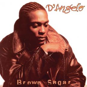 Brown Sugar D'Angelo znowu na winylu