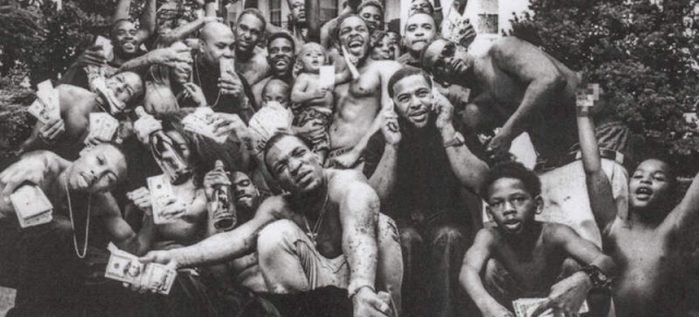 Recenzja: Kendrick Lamar To Pimp a Butterfly