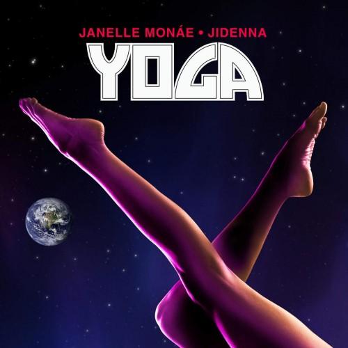 Janelle-Monáe-Jidenna-Yoga-iTunes