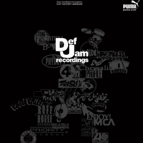 Rap History Warsaw x Def Jam 25.04.2015!
