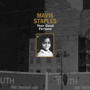 Mavis Staples zapowiada nową epkę
