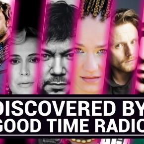 Ruszył drugi etap konkursu DISCOVERED by GOOD TIME RADIO!