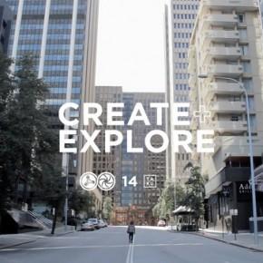 Projekt Create & Explore wciąż ma się dobrze!