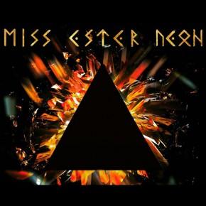 Nowe EP: Ester Dean Miss Ester Dean