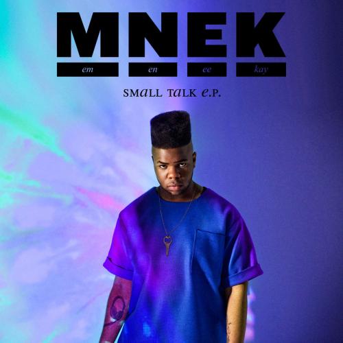 mnek_small_talk_ep
