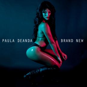 "Nowy teledysk: Paula DeAnda ""Brand New"""