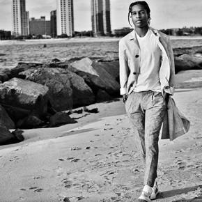Kilka faktów o nowym albumie A$AP Rocky'ego