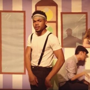 """Nowy teledysk: Chance the Rapper & The Social Experiment """"Sunday Candy"""""""